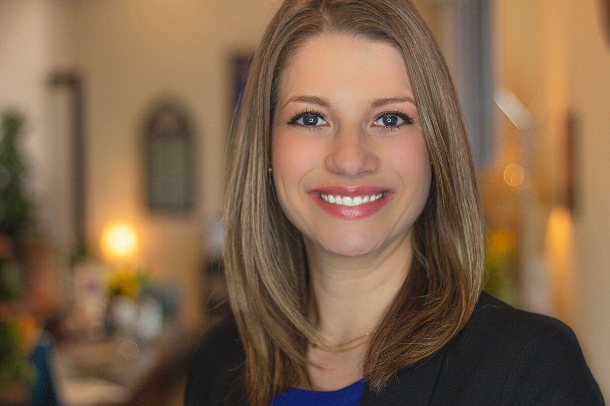 Elizabeth Renner